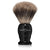 Edwin Jagger Medium Imitation Ebony Best Badger Shaving Brush