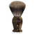 Edwin Jagger Medium Imitation Light Horn Best Badger Shaving Brush