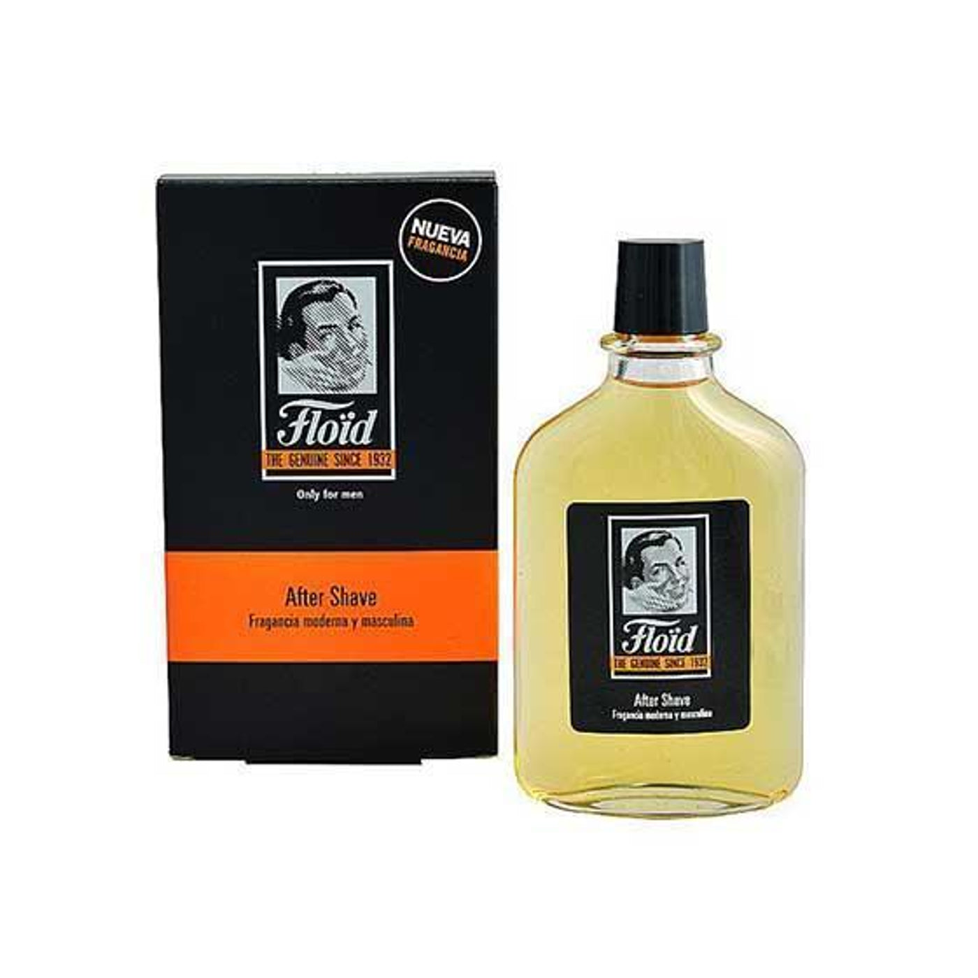 Floid 'Black' After Shave Splash (150mL/5oz)