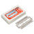 Merkur Double Edge Safety Razor Blades 10 Pack