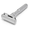 Merkur Futur Brushed Chrome Adjustable Safety Razor