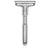 Merkur 701 Futur Polished Chrome Adjustable Safety Razor