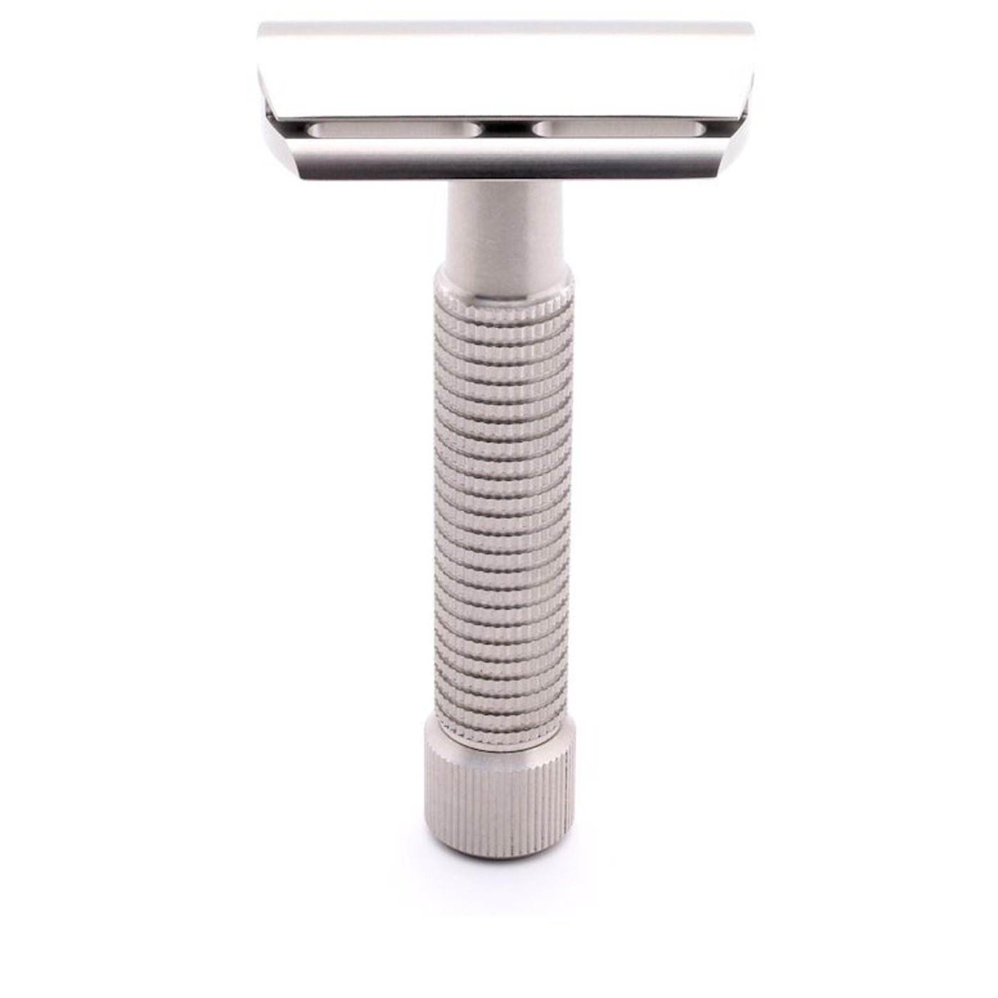 Rex Envoy Stainless Steel Double Edge Safety Razor
