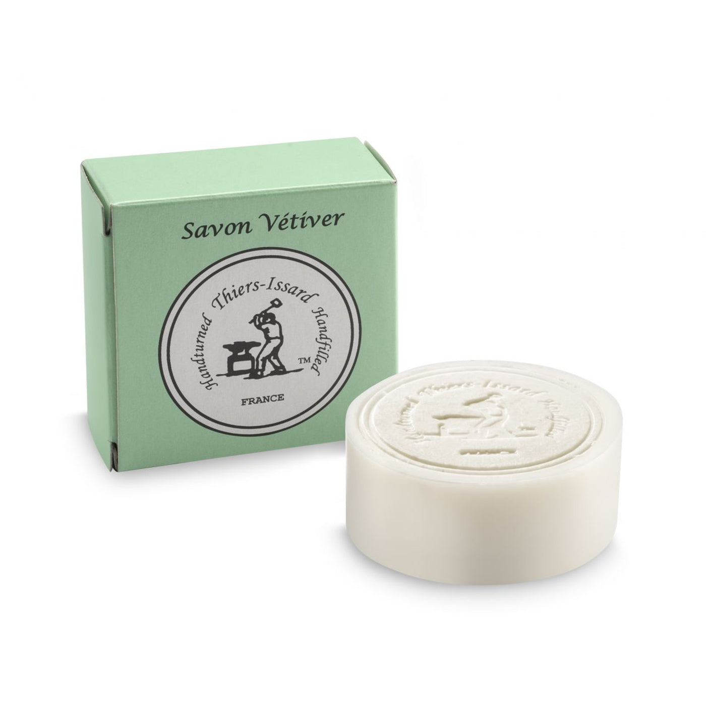 "Thiers Issard ""Vetiver"" Shaving Soap"