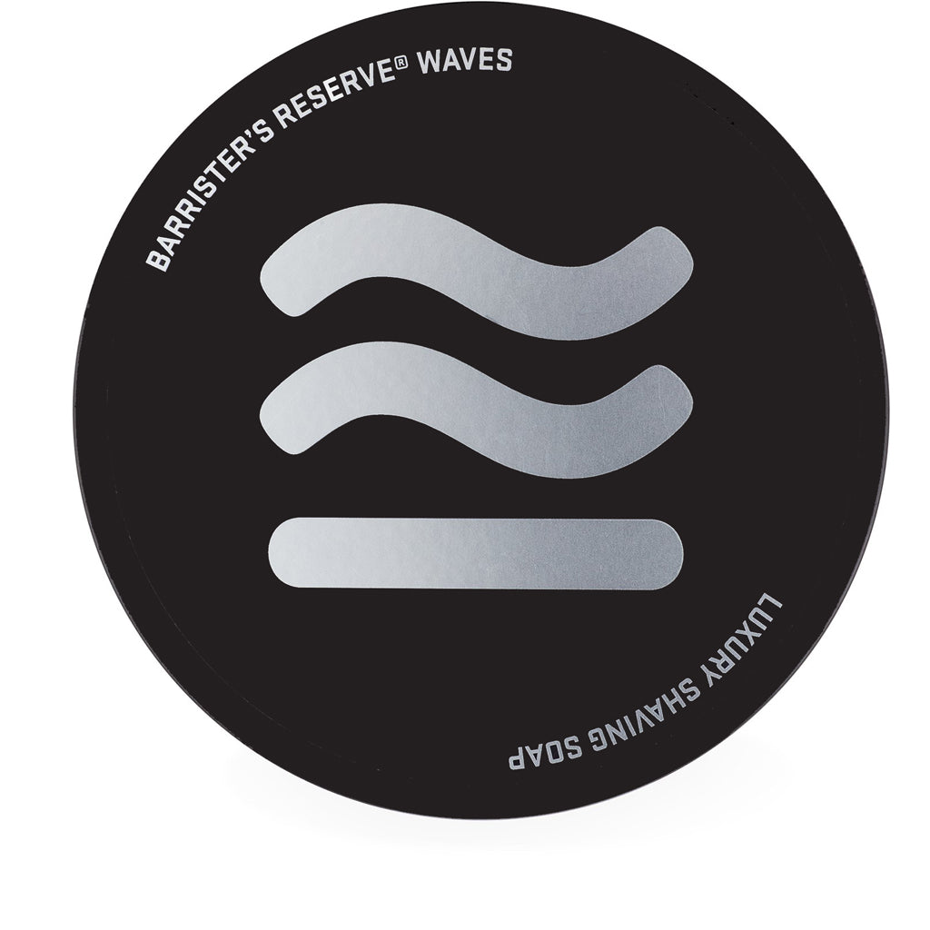 Barrister and Mann Reserve Waves Shaving Soap