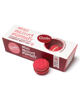 Charlie's Raspberry White Choc Mini Melting Moments 50g
