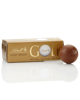 Milk Chocolate Golf Balls Trio 110g