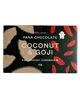 Pana Chocolate Coconut & Goji Certified Organic 45g