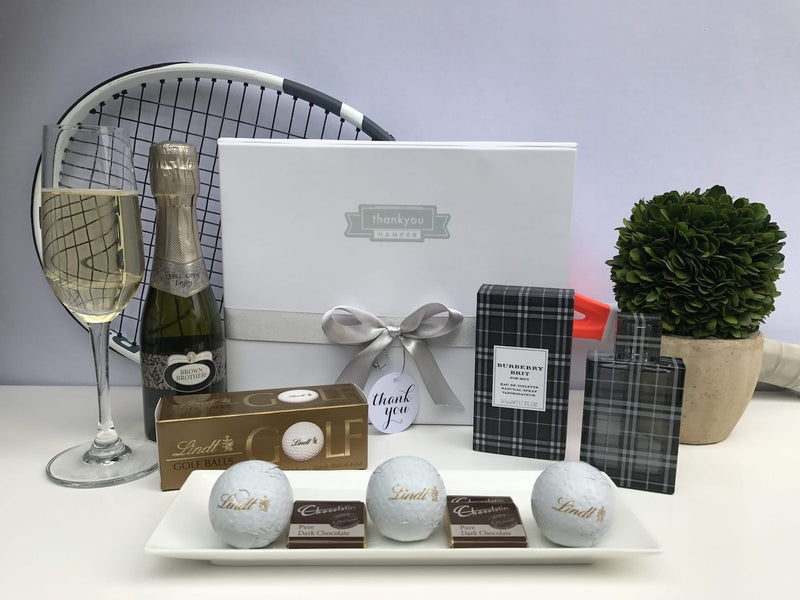 Mens golf addict hamper - Photo 4