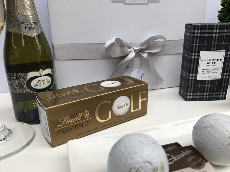 Mens golf addict hamper - Photo 5