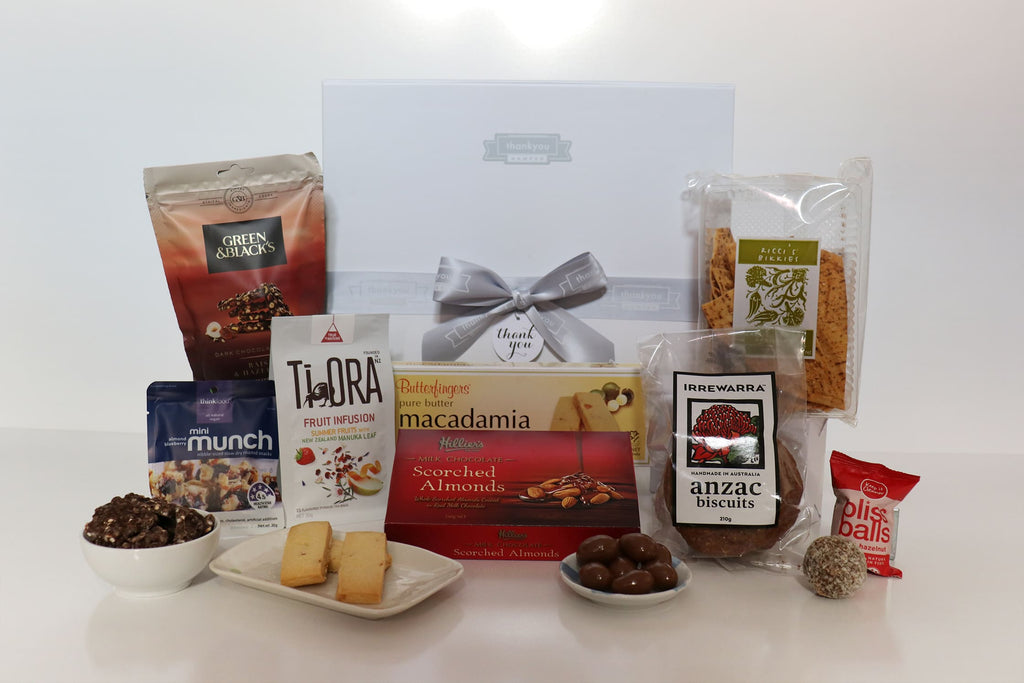 2019 Christmas Thankyou hamper - Large