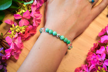 COMPASSION | Sterling Silver Aromatherapy Diffuser Bracelet