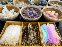 Crystal Wall Hanging Workshop at The Soul Nook Collective - 10th of April