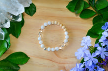 INTUITION | Sterling Silver Aromatherapy Diffuser Bracelet