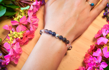 VISION | Sterling Silver Aromatherapy Diffuser Bracelet