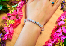 EXPRESSION | Sterling Silver Aromatherapy Diffuser Bracelet