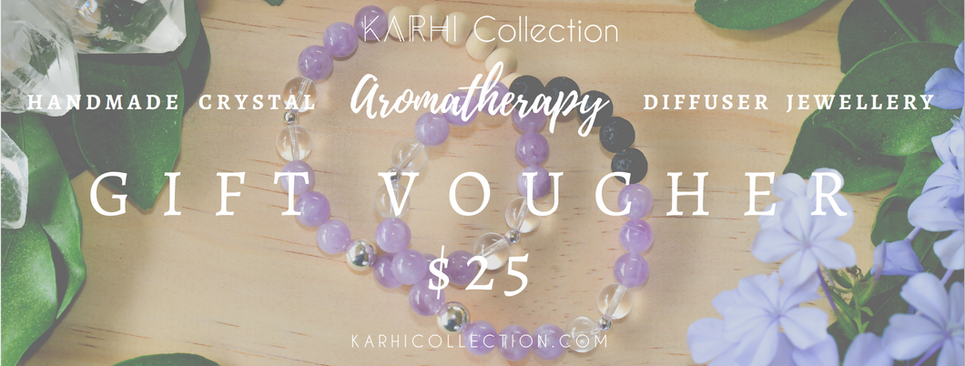 KARHI Collection $25 Gift Voucher