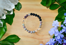 TOLERANCE | Sterling Silver Aromatherapy Diffuser Bracelet