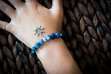 COMMUNICATION | Aromatherapy Gemstone Diffuser Bracelet