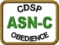 Title Patch CDSP (Regular)