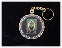 Key Chain AGILITY (large)