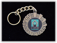 Key Chain AGILITY (small)
