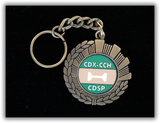 Key Chain CDSP (small)
