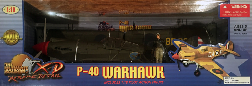 Fighter Jets For Sale >> WWII US P-40 Warhawk, Langley Field, Ultimate Soldier XD ...