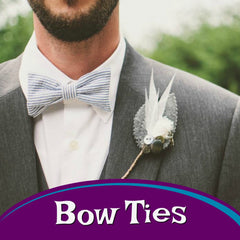 All Bow Ties