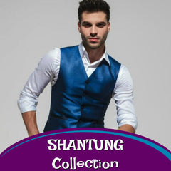 SHANTUNG Collection