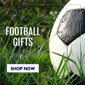 Football gifts from SportsGiftsDirect.co.uk