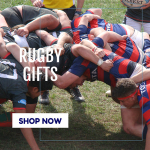 shop for rugby gifts at SportsGiftsDirect.co.uk