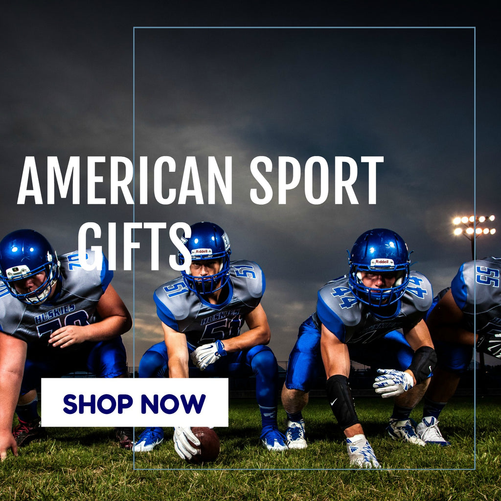 Buy American Sport Gifts