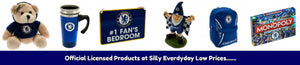 official license chelsea merchandise