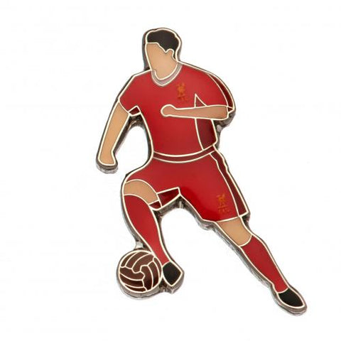 Liverpool FC Badge Player | Liverpool FC