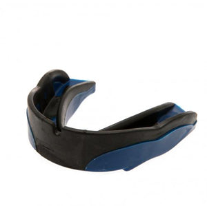 Shock Doctor SD 15 Mouthguard Youths - Black / Blue | Shock Doctor