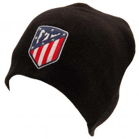 Atletico Madrid FC Knitted Hat | Atletico Madrid FC