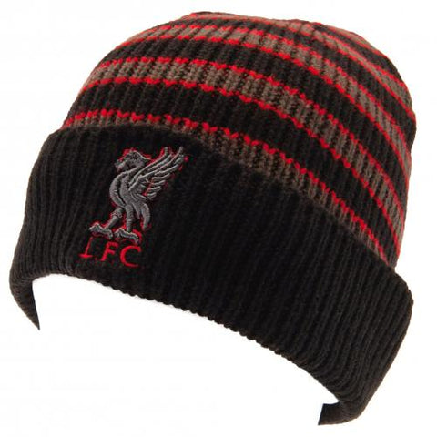 Liverpool FC Knitted Hat ST | Liverpool FC