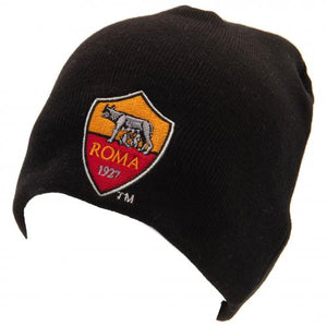 A.S. Roma Knitted Hat | A.S. Roma