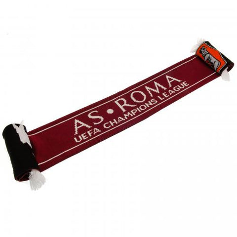 A.S. Roma Scarf | A.S. Roma