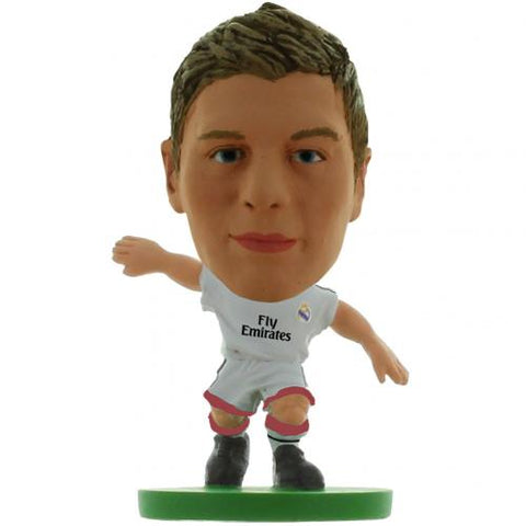 Real Madrid F.C. SoccerStarz Kroos | Real Madrid FC