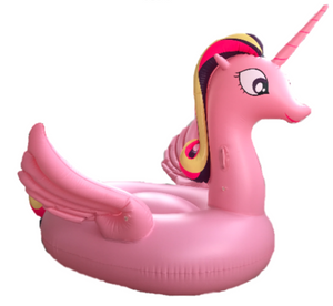 Pink Pony Float - Beachyfloat