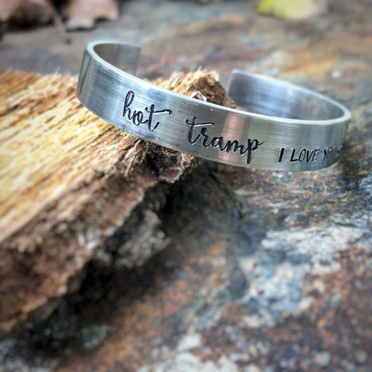 Hot Tramp Cuff