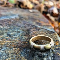 Banded Ring