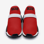 H2E Go Getter 2 Bold - Cherry Red & Black