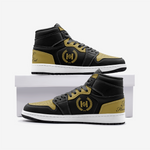 H2E Soldier 1's Black & Gold Special Edition