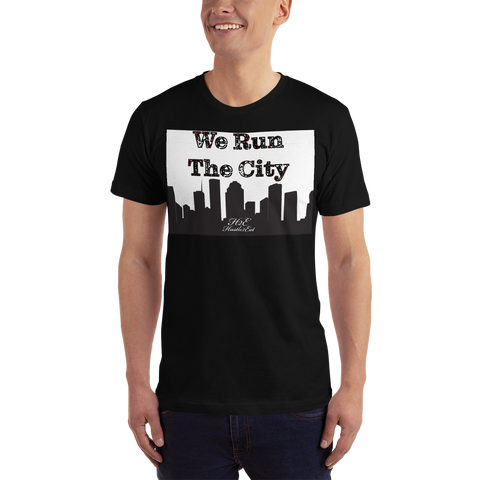 Run The City T-Shirt