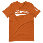 The 10%ers Unisex T-Shirt