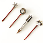 Boho Hair Pin Set