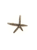 Star Fish Barrette